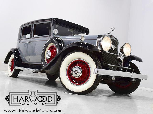 1931 Cadillac 355A (CC-1462130) for sale in Macedonia, Ohio