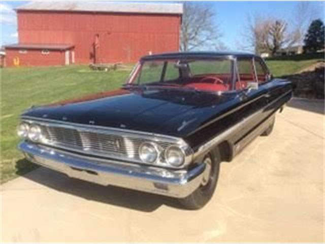 1964 Ford Galaxie (CC-1462133) for sale in Youngville, North Carolina