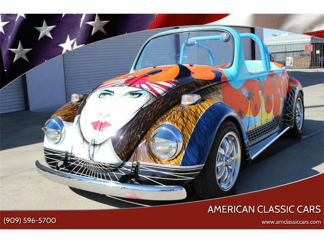 1970 Volkswagen Beetle (CC-1462145) for sale in La Verne, California