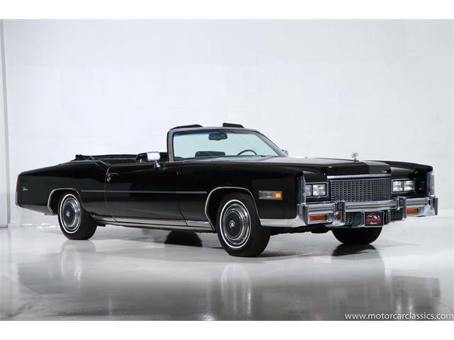 1976 Cadillac Eldorado (CC-1462154) for sale in Farmingdale, New York