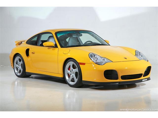 2002 Porsche 911 (CC-1462156) for sale in Farmingdale, New York