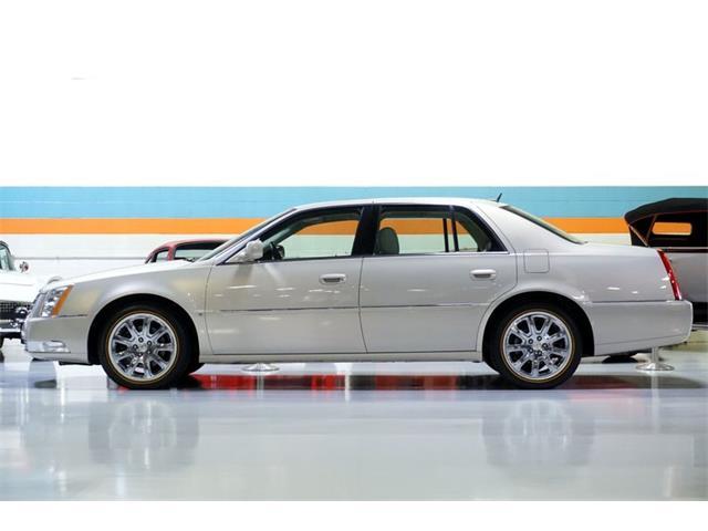 2008 Cadillac DTS (CC-1462158) for sale in Solon, Ohio