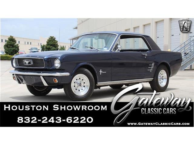 1966 Ford Mustang (CC-1460216) for sale in O'Fallon, Illinois