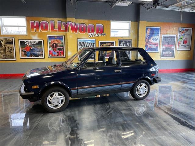 1988 Yugo Automobile (CC-1462160) for sale in West Babylon, New York