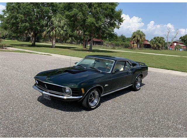 1970 Ford Mustang (CC-1462166) for sale in Clearwater, Florida