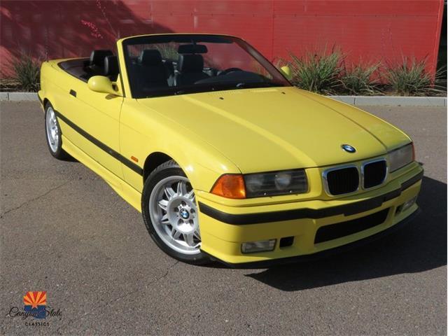 1998 BMW 3 Series (CC-1462168) for sale in Tempe, Arizona