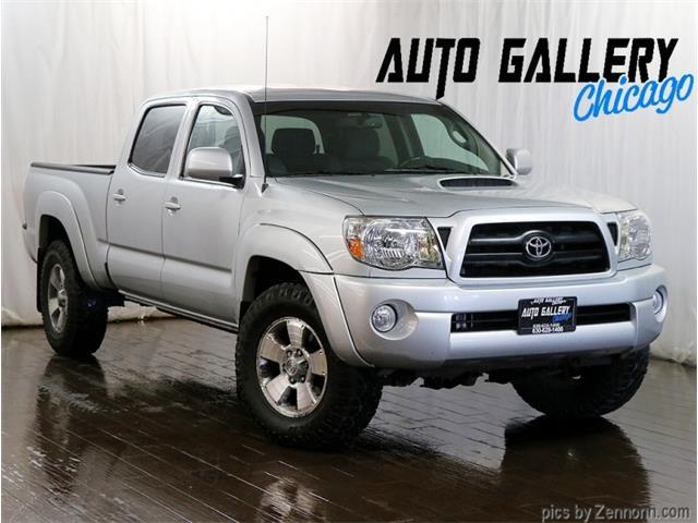 2007 Toyota Tacoma (CC-1462173) for sale in Addison, Illinois