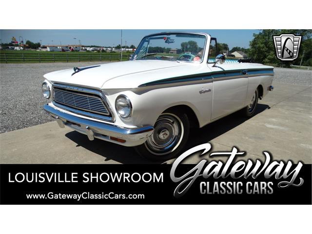 1962 AMC Rambler (CC-1462188) for sale in O'Fallon, Illinois