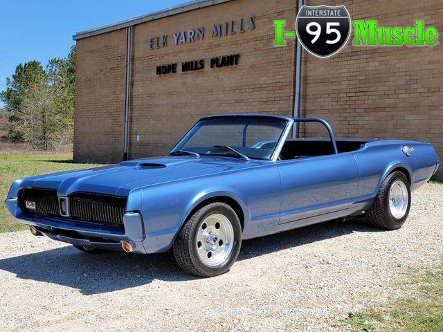 1967 Mercury Cougar (CC-1460220) for sale in Hope Mills, North Carolina