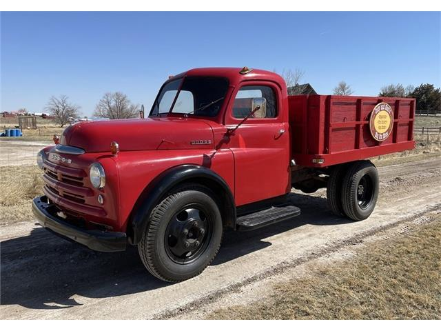 1950 Dodge Pickup (CC-1462200) for sale in Mead, Colorado