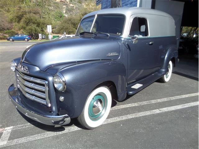 1952 GMC 1500 (CC-1462221) for sale in Laguna Beach, California