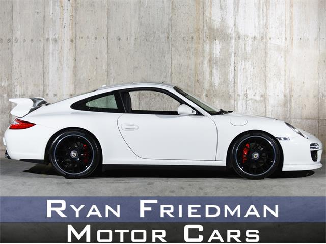 2012 Porsche 911 (CC-1462232) for sale in Valley Stream, New York