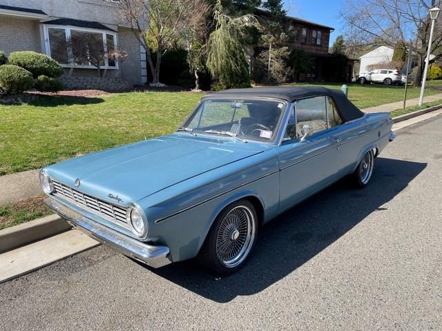 1965 Dodge Dart (CC-1462254) for sale in Carlisle, Pennsylvania