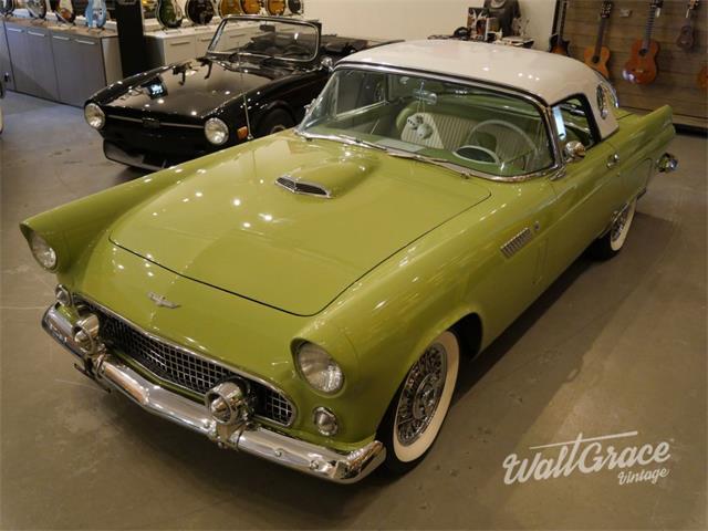 1956 Ford Thunderbird (CC-1462263) for sale in Miami, Florida