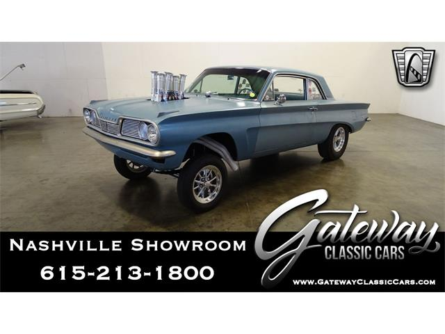 1962 Pontiac Tempest (CC-1462281) for sale in O'Fallon, Illinois