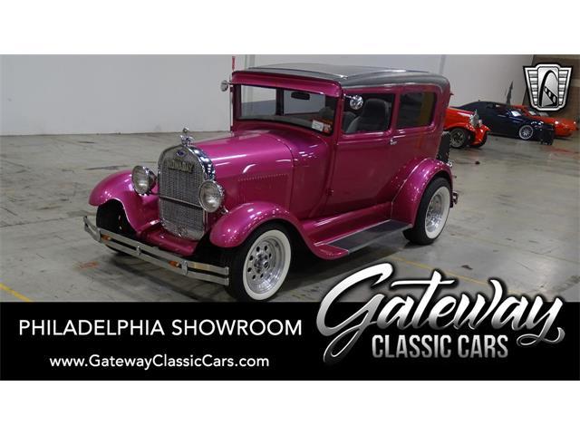 1929 Ford Model A (CC-1462295) for sale in O'Fallon, Illinois