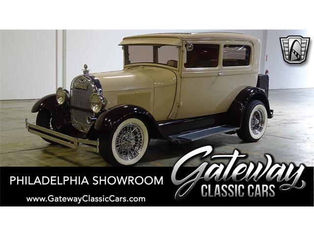 1928 Ford Model A (CC-1462296) for sale in O'Fallon, Illinois