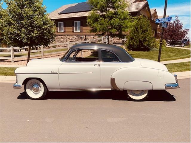 1950 Chevrolet Deluxe (CC-1462312) for sale in Broomfield, Colorado