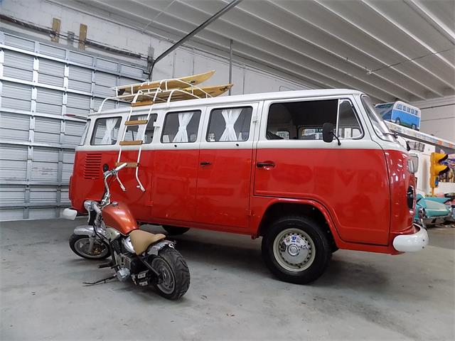 1994 Volkswagen Van (CC-1462315) for sale in Pompano Beach, Florida