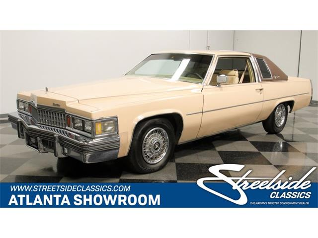 1978 Cadillac Coupe (CC-1462330) for sale in Lithia Springs, Georgia