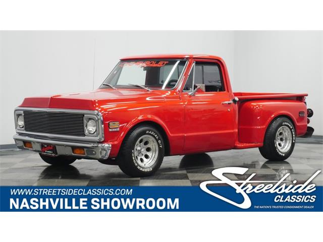 1972 Chevrolet C10 (CC-1462342) for sale in Lavergne, Tennessee