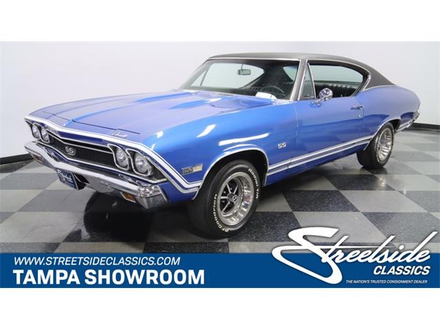 1968 Chevrolet Chevelle (CC-1462343) for sale in Lutz, Florida