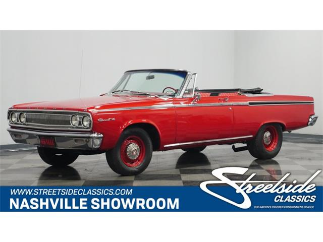 1965 Dodge Coronet (CC-1462346) for sale in Lavergne, Tennessee