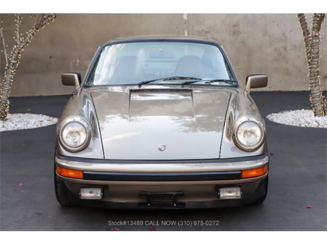 1980 Porsche 911 (CC-1462348) for sale in Beverly Hills, California