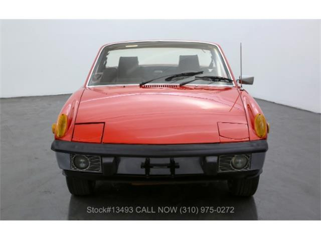 1973 Porsche 914 (CC-1462349) for sale in Beverly Hills, California