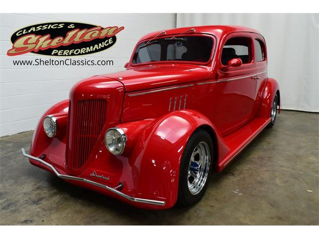 1936 Ford Tudor (CC-1462355) for sale in Mooresville, North Carolina