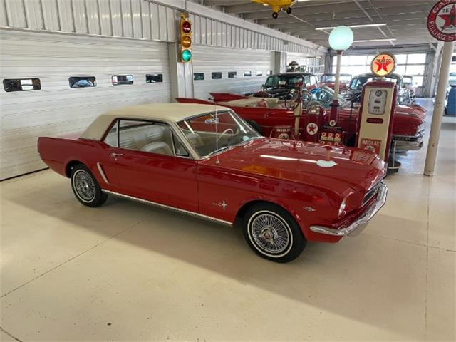 1965 Ford Mustang (CC-1460236) for sale in Columbus, Ohio