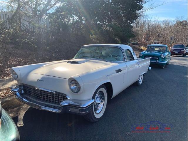 1957 Ford Thunderbird (CC-1462366) for sale in Hiram, Georgia