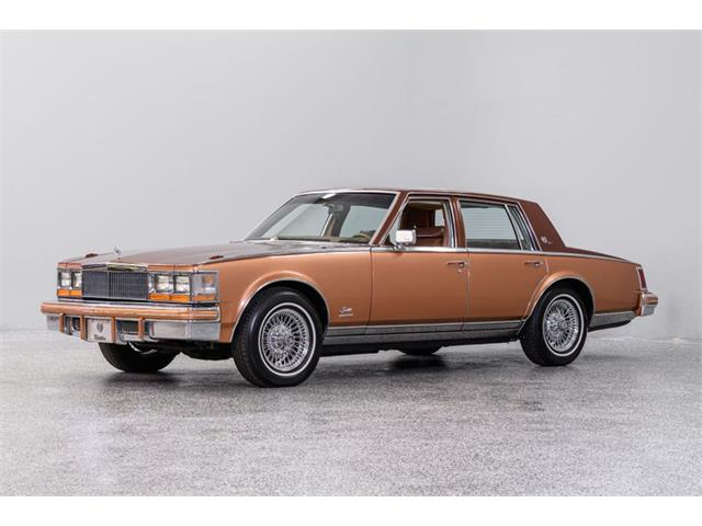 1978 Cadillac Seville (CC-1462368) for sale in Concord, North Carolina