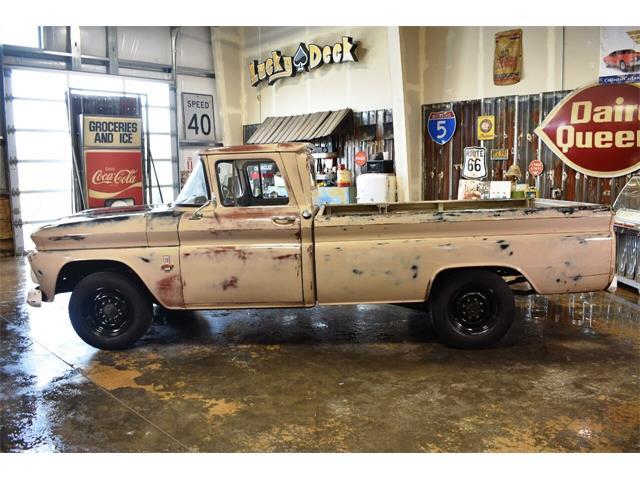 1963 Chevrolet C/K 20 (CC-1462378) for sale in Redmond, Oregon