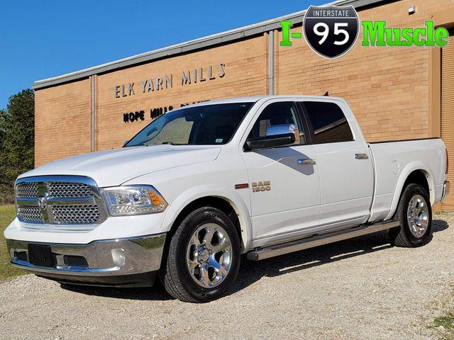 2015 Dodge Ram 1500 (CC-1462383) for sale in Hope Mills, North Carolina