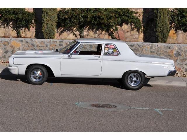 1964 Dodge 330 (CC-1462395) for sale in Cadillac, Michigan