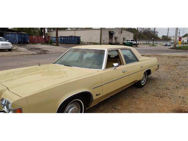 1978 Chrysler Newport (CC-1462403) for sale in Cadillac, Michigan