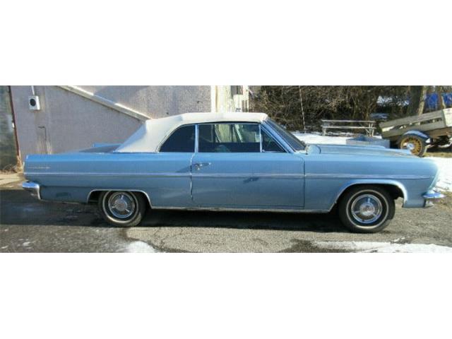 1963 Oldsmobile Cutlass (CC-1462409) for sale in Cadillac, Michigan
