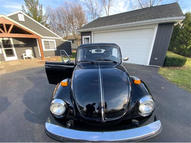 1979 Volkswagen Beetle (CC-1462410) for sale in Cadillac, Michigan