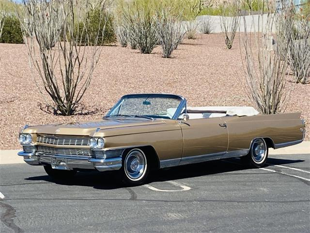 1964 Cadillac Eldorado (CC-1462420) for sale in Phoenix, Arizona