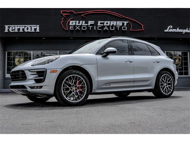 2018 Porsche Macan (CC-1462448) for sale in Biloxi, Mississippi