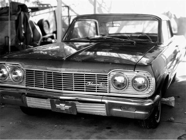1964 Chevrolet Impala (CC-1462450) for sale in Cadillac, Michigan