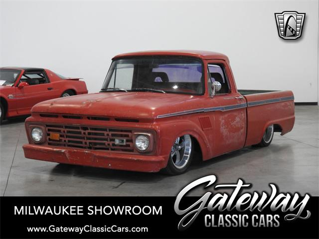 1964 Ford F100 (CC-1462452) for sale in O'Fallon, Illinois