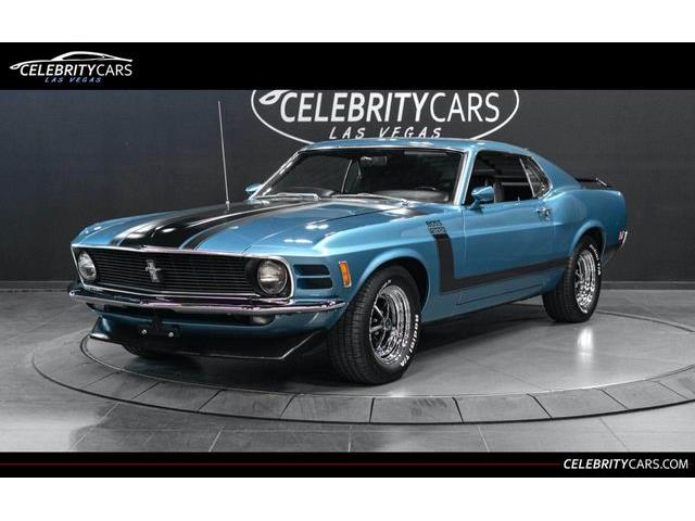 1970 Ford Mustang Boss 302 (CC-1462468) for sale in Las Vegas, Nevada