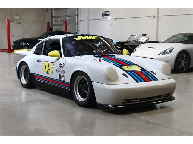 1982 Porsche 911 (CC-1460248) for sale in San Carlos, California