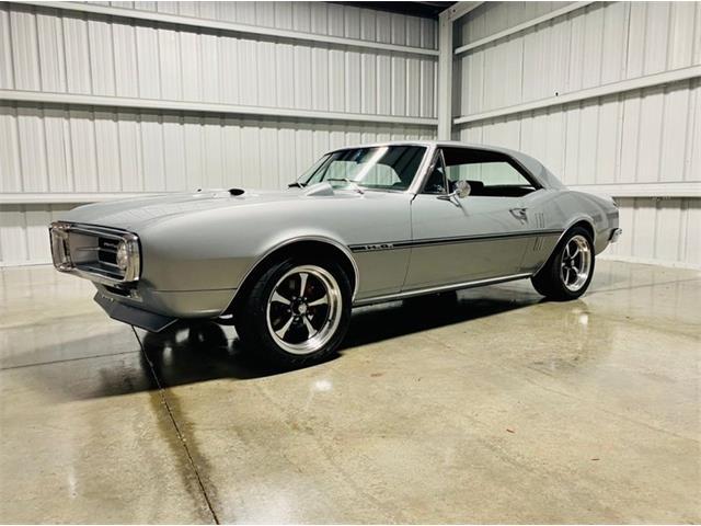 1967 Pontiac Firebird (CC-1462488) for sale in Largo, Florida