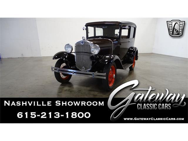 1930 Ford Tudor (CC-1462493) for sale in O'Fallon, Illinois