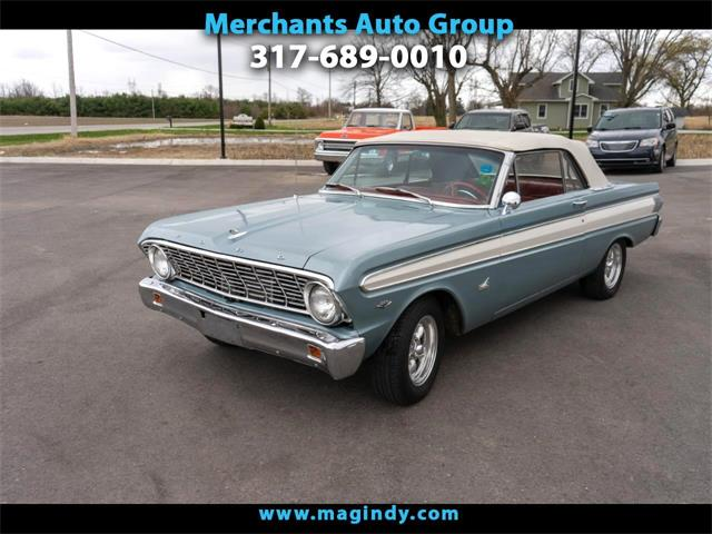 1964 Ford Falcon (CC-1462501) for sale in Cicero, Indiana