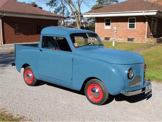 1947 Crosley Pickup (Round Side) (CC-1462532) for sale in North Canton, Ohio