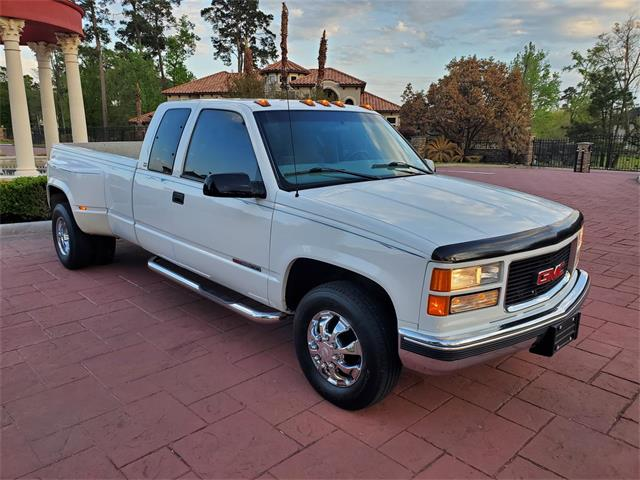 2000 GMC Sierra (CC-1462544) for sale in Conroe, Texas